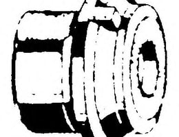 Kanalli V kayisi