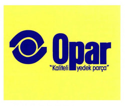 OPAR Ürünleri