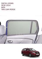 Dacia Logan Mcw Oto 2014 Bod Perde