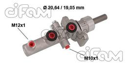 ANA MERKEZ <98 5 - SERI (E39) 7 - SERI (E38) Ø:19, 05mm - DSC