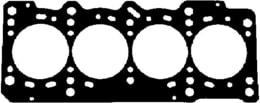 ( 415265P ) SILINDIR KAPAK CONTASI DOBLO - IDEA - LINEA - PANDA - PUNTO - ALBEA 1, 4 8V