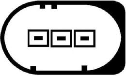 YAG SEVIYE SENSORU A3 - A4 - A5 - A6 - Q5 1. 8TFSI - 2. 0TFSI - 2. 8FSI - 3. 0TDI 07 - >